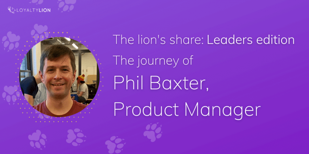the-lion's-share:-a-day-in-the-life-of…-phil-baxter-(product-manager)