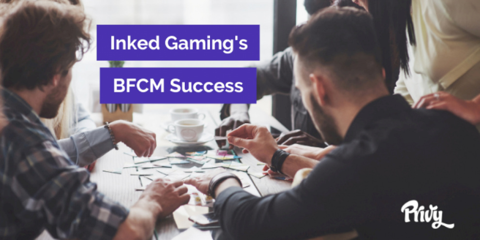 bfcm-bootcamp:-how-inked-gaming-drove-a-month's-worth-of-sales-last-bfcm-weekend-(and-what-they-have-planned-this-year)