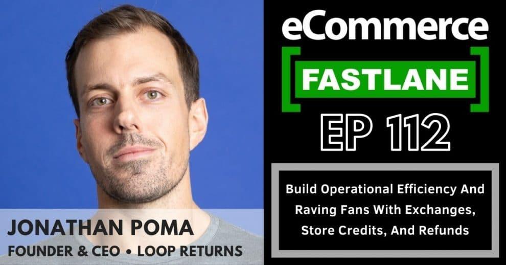 EP112 Loop Returns