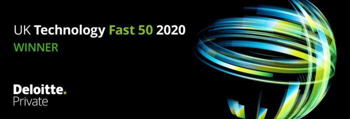 Fast 50 Winners Linkedin Banner