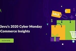 klevu's-2020-cyber-monday-ecommerce-insights
