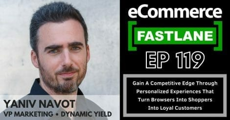 EP119 Dynamic Yield