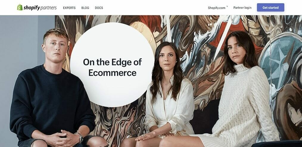 Shopify Partners bring multiple benefits to ecommerce stores