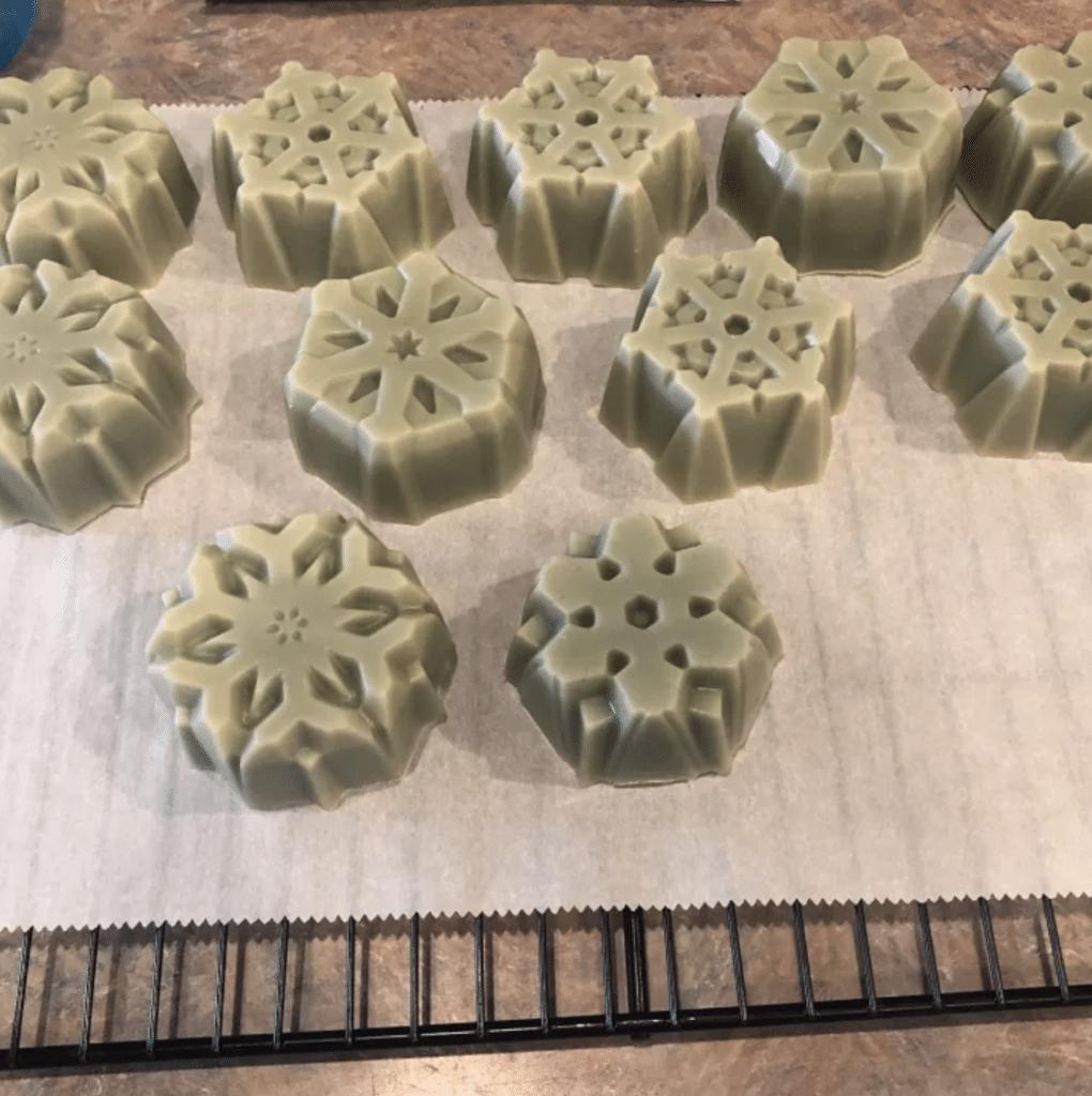 brambleberry soap