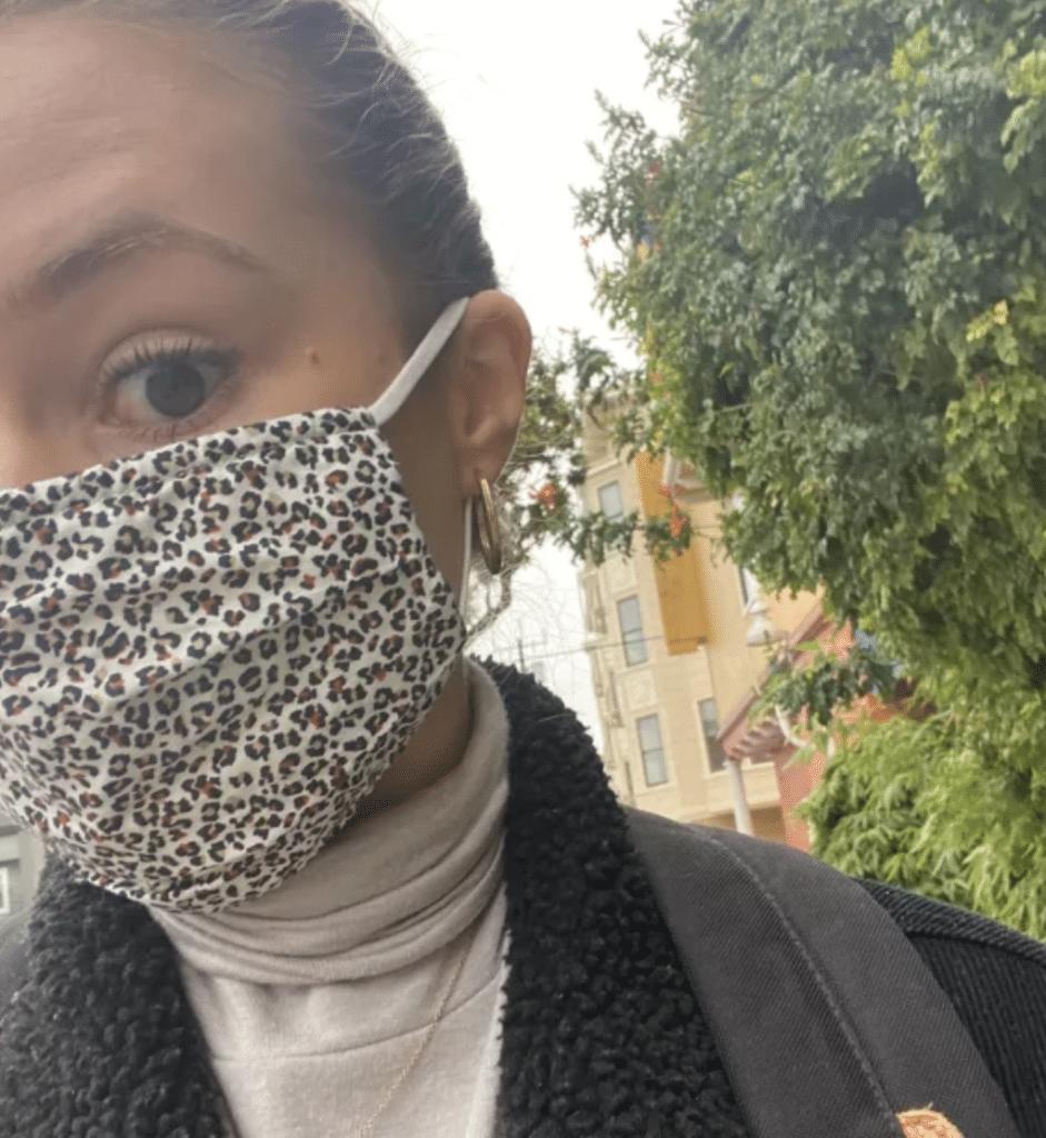 gap mask