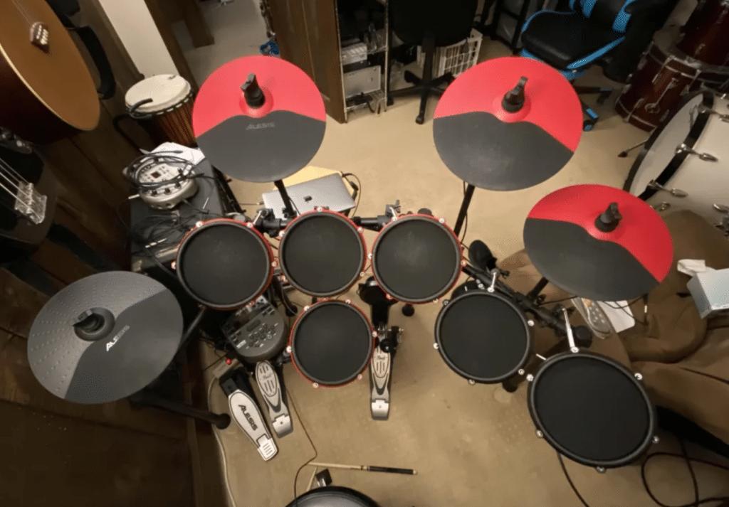 guitar center drum kit