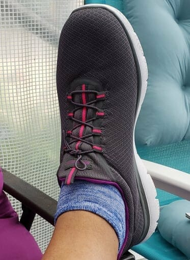 skechers summit shoes