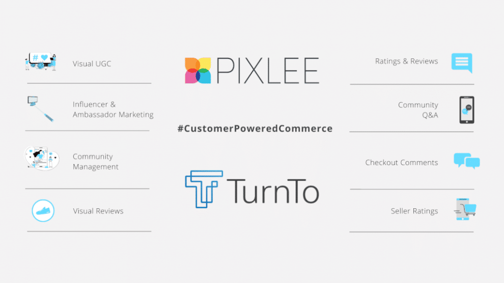 pixlee-and-turnto-merge-to-become-the-leader-in-customer-powered-commerce