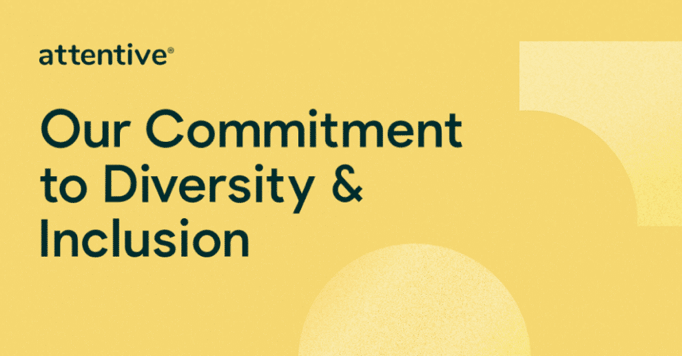 attentive's-commitment-to-diversity-&-inclusion