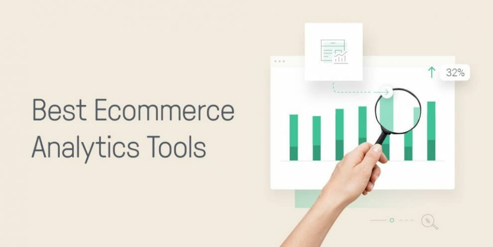 8-best-ecommerce-analytics-tools