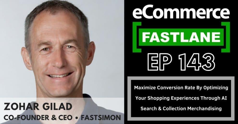 EP143 FastSimon