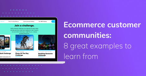 ecommerce-customer-communities:-8-great-examples-to-learn-from