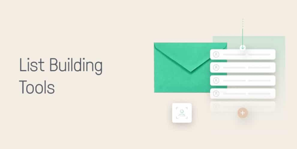 the-6-best-list-building-tools-for-2021