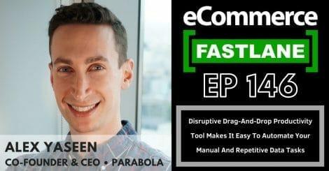 EP146 Parabola 2