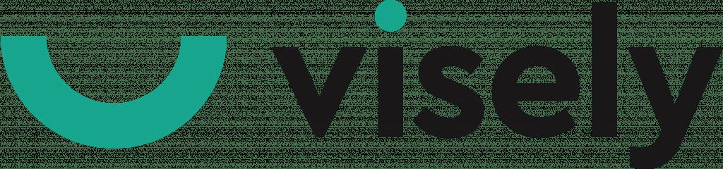 visely logo