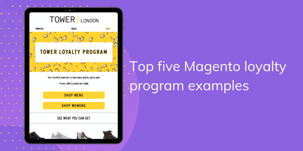 top-five-magento-loyalty-program-examples