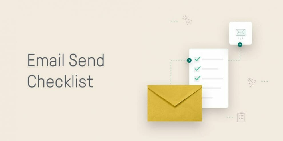 the-ultimate-email-send-checklist-for-your-next-marketing-campaign