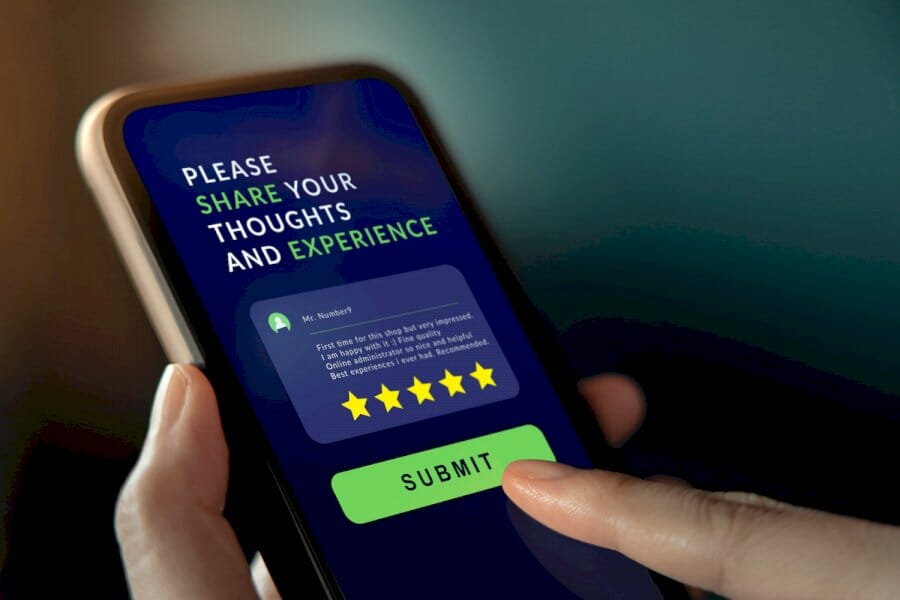 survey-of-more-than-6,500-consumers-reveals-increasing-importance-of-product-reviews-to-establish-trust,-drive-purchase-behavior