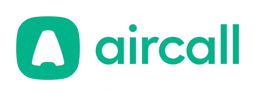 aircall logo green rgb
