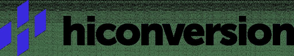 hiconversion logo color