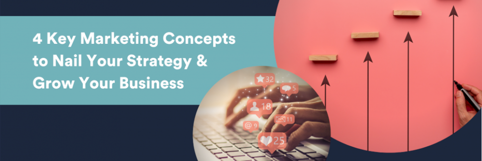 4-key-marketing-concepts-to-nail-your-strategy-&-grow-your-business