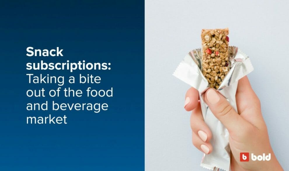snack-subscriptions:-taking-a-bite-out-of-the-food-and-beverage-market