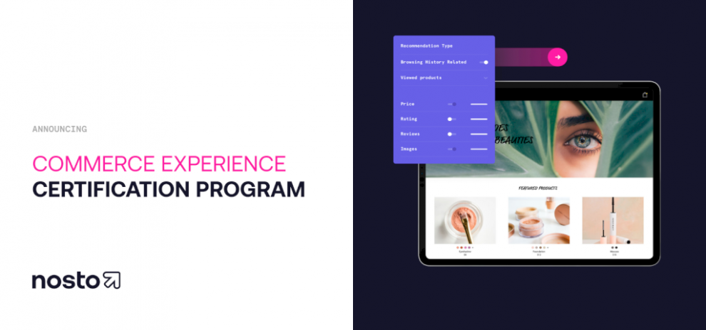[announcing]-the-commerce-experience-certification-program-by-nosto