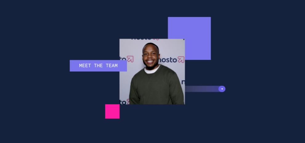 team-spotlight:-meet-harvey-woodson,-account-executive-at-nosto