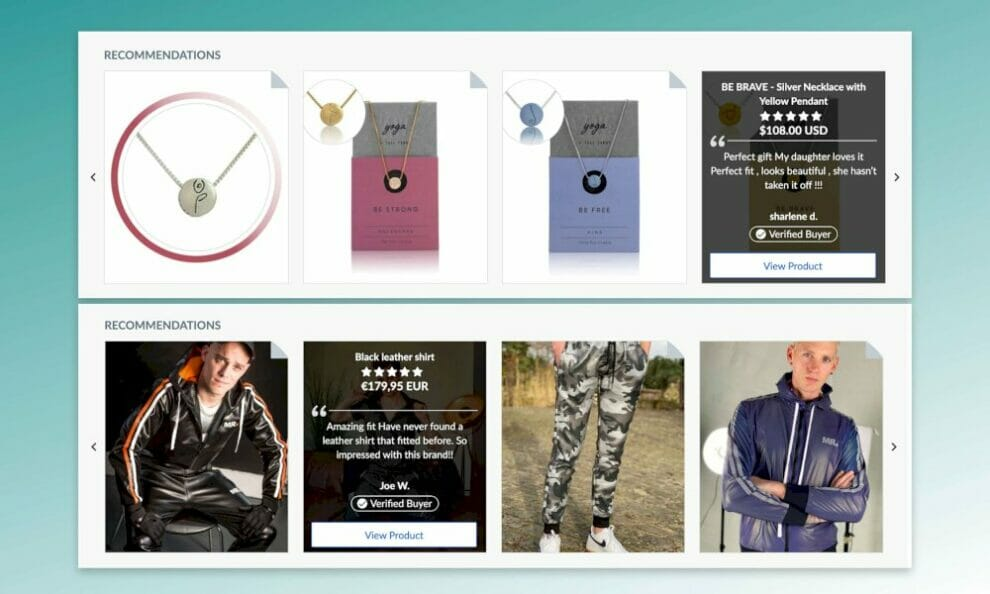 create-review-cards-to-showcase-your-products-and-user-generated-content