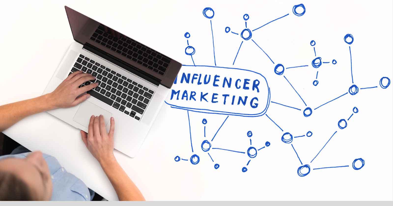 UGC and influencer Marketing