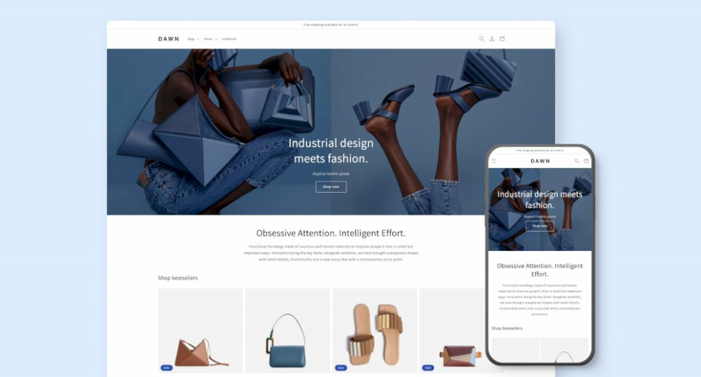 unpack-the-features-of-dawn,-shopify's-flexible,-mobile-first-theme