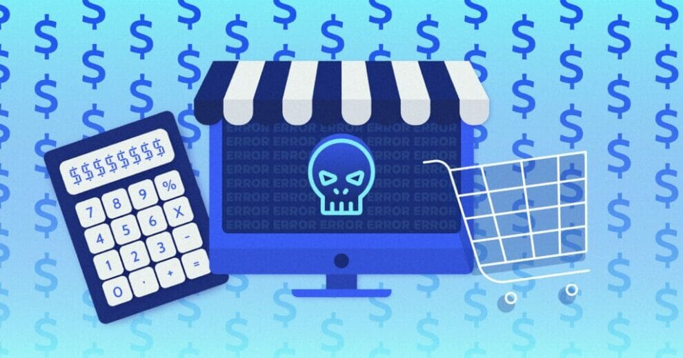 downtime-cost-for-ecommerce:-what-would-downtime-cost-you?